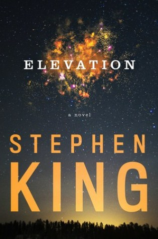 Elevation PDF Book by Stephen King PDF ePub