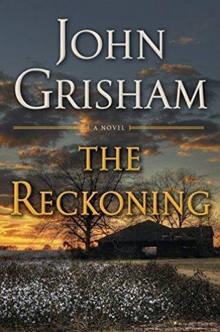 The Reckoning PDF Book by John Grisham PDF ePub