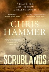 Scrublands Book