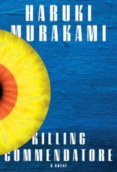Killing Commendatore Book