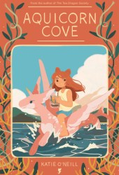 Aquicorn Cove Book