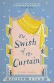 The Swish of the Curtain (Blue Door #1)