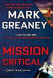 Mission Critical (Gray Man, #8) Book