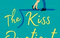 NEW RELEASE:  THE KISS QUOTIENT by Helen Hoang