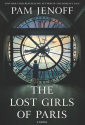 The Lost Girls of Paris Book
