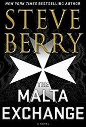 The Malta Exchange (Cotton Malone, #14) Book