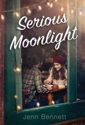 Serious Moonlight Book