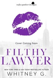 Filthy Lawyer Book