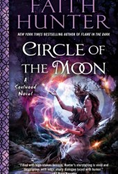 Circle of the Moon (Soulwood, #4) Book