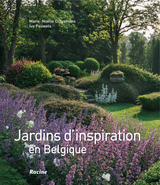 Jardins d'inspiration en Belgique
