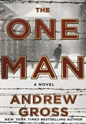 The One Man Book by Andrew Gross