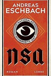 NSA - Nationales Sicherheits-Amt Book