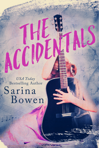 Recensie: The accidentals van Sarina Bowen