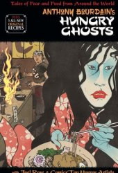 Anthony Bourdain's Hungry Ghosts Book