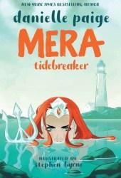 Mera: Tidebreaker Book
