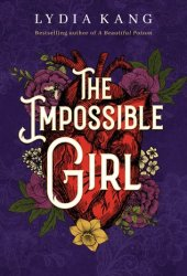 The Impossible Girl Book