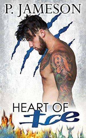 Heart of Ice (Firecats Book, #2)