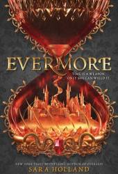 Evermore (Everless, #2) Book