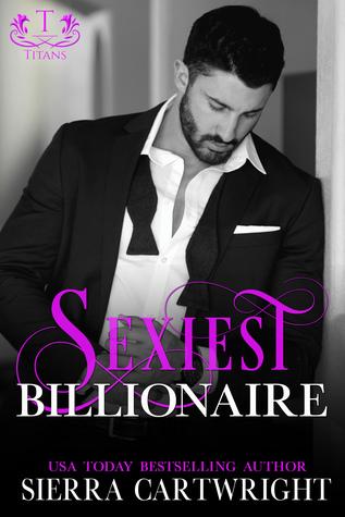 Sexiest Billionaire  (Titans #1)