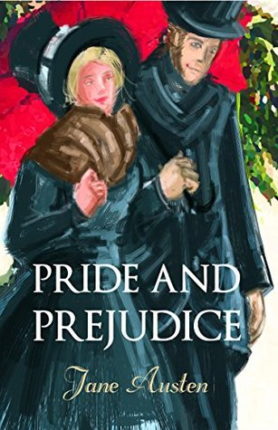 Pride and Prejudice [Paperback] Jane Austen