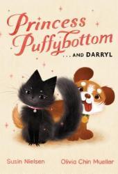 Princess Puffybottom . . . and Darryl Book