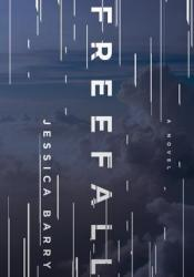 Freefall Book by Jessica Barry