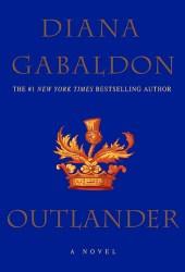 Outlander (Outlander, #1) Book