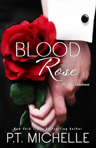 Blood Rose (In the Shadows, #8)