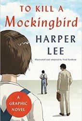 To Kill a Mockingbird: A Graphic Novel Book