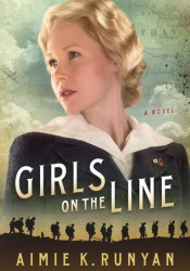 Girls on the Line: Book by Aimie K. Runyan