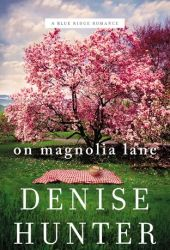 On Magnolia Lane (Blue Ridge, #3) Book