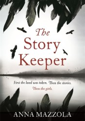 The Story Keeper Book by Anna Mazzola