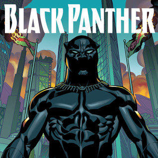 Black Panther (2016-2018) (Issues) (27 Book Series)