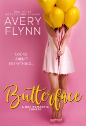 Butterface (The Hartigans, #1) Book