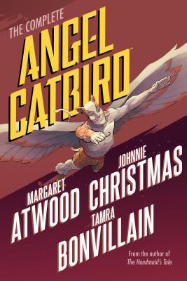Angel Catbird Omnibus