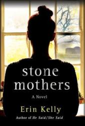 Stone Mothers Book