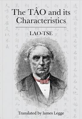 The Tâo and its Characteristics