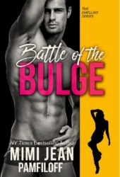 Battle of the Bulge (OHellNo, #4) Book