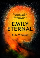 Emily Eternal Book