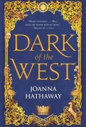 Dark of the West (Glass Alliance, #1) Book