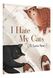 I Hate My Cats Book