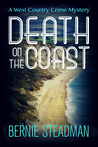 Death On The Coast  (West Country Crime Mysteries #3)