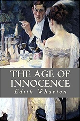The Age of Innocence(Professional Annotated)