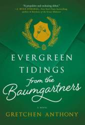 Evergreen Tidings from the Baumgartners Book