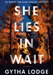 She Lies in Wait (DCI Jonah Sheens, #1) Book by Gytha Lodge