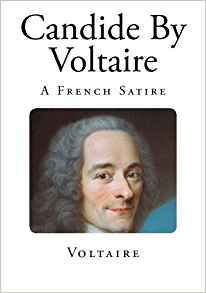 Candide by Voltaire: A French Satire