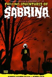 Chilling Adventures of Sabrina, Vol. 1: The Crucible Book