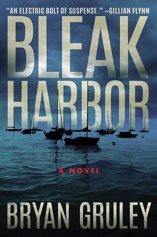 Bleak Harbor PDF Book by Bryan Gruley PDF ePub