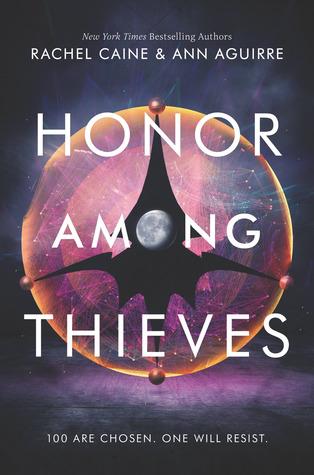 Honors (2 Book Series)