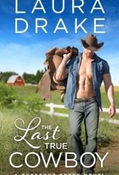 The Last True Cowboy (Chestnut Creek, #1) Book